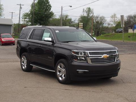 2017 Chevrolet Tahoe for sale in Atchison, KS