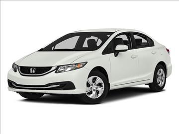 2014 Honda Civic for sale in Atchison, KS
