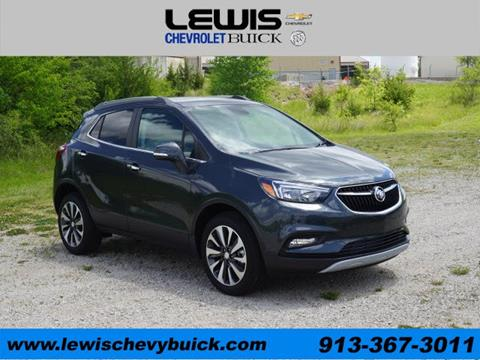 2017 Buick Encore for sale in Atchison, KS