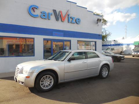 2010 Chrysler 300 for sale in Detroit, MI