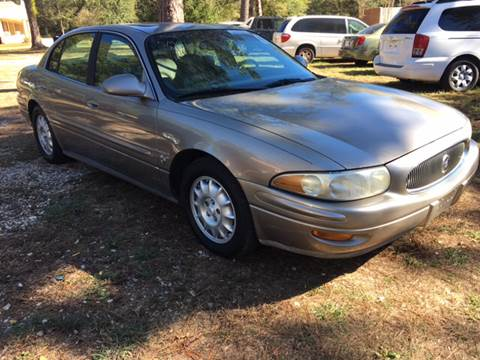 Buick Lesabre Cars for Sale in the USA