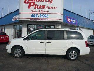 2008 Dodge Grand Caravan for sale in Green Bay, WI