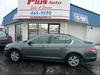 2011 Honda Accord for sale in Green Bay, WI