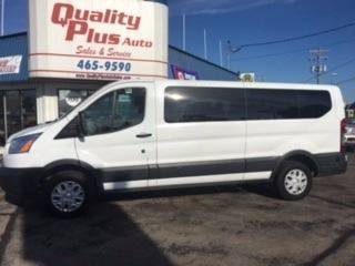 2016 Ford Transit Wagon for sale in Green Bay, WI