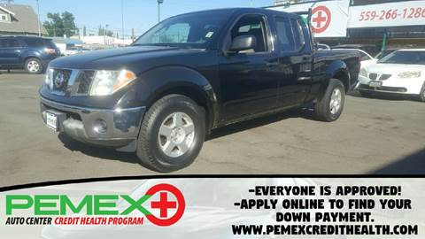 2008 Nissan Frontier for sale in Fresno, CA