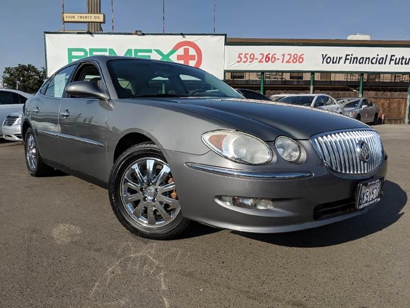 2009 Buick LaCrosse CX In Fresno CA - Pemex Auto Center