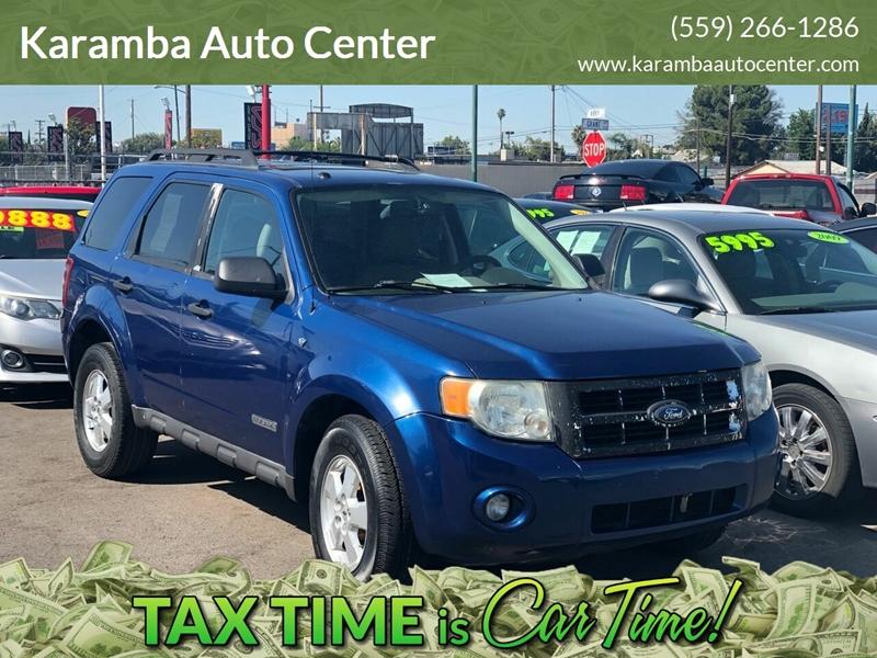 Car Dealerships In Fresno Ca >> Karamba Auto Center Car Dealer In Fresno Ca