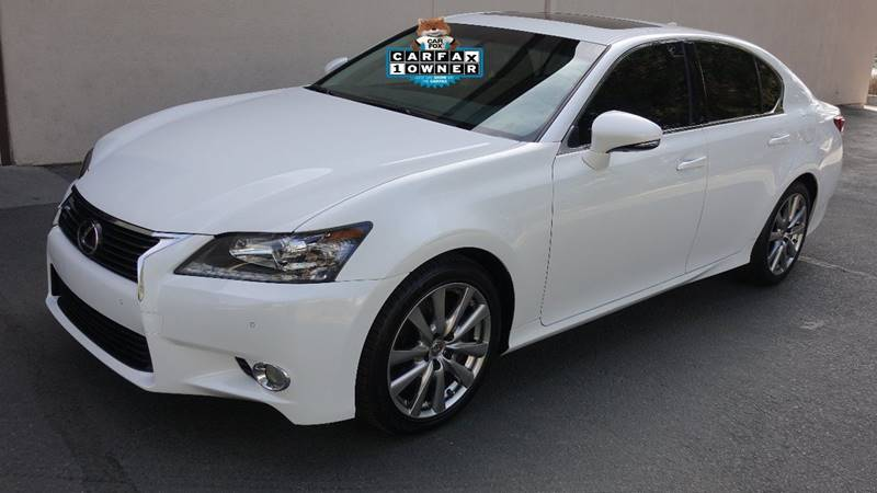 2015 lexus gs 350 in corona ca asal autosports. Black Bedroom Furniture Sets. Home Design Ideas