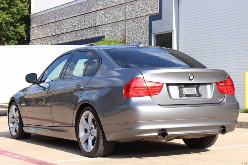 2011 BMW 3 Series 335i 4dr Sedan SA - Carrollton TX