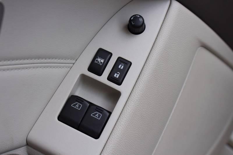 2012 Infiniti G37 Coupe Sport 2dr Coupe - Carrollton TX