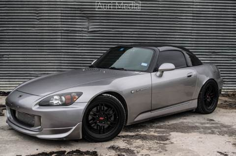 2004 honda s2000 for sale in texas. Black Bedroom Furniture Sets. Home Design Ideas