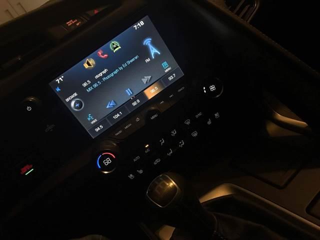 2014 Chevrolet Corvette Stingray Z51 2dr Coupe w/3LT - Carrollton TX