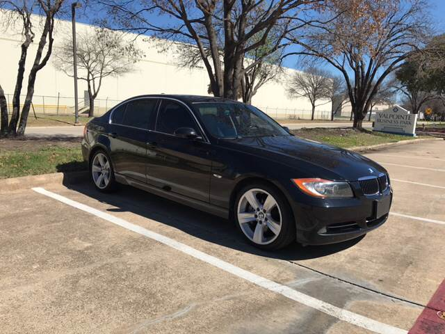 2008 BMW 3 Series 335i 4dr Sedan SA - Carrollton TX