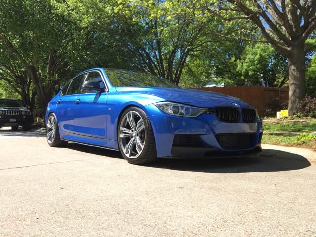 2013 BMW 3 Series 335i 4dr Sedan - Carrollton TX