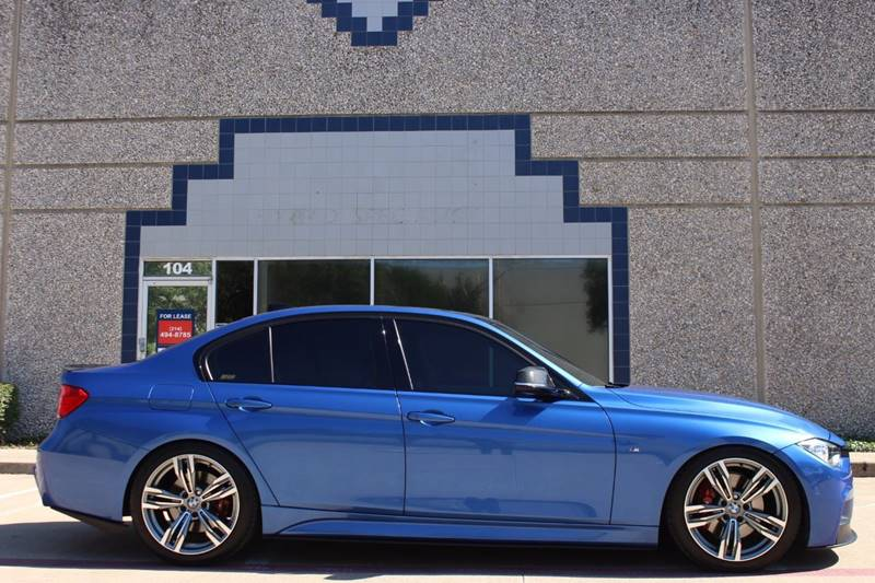 2013 BMW 3 Series 335i 4dr Sedan - Carrollton TX