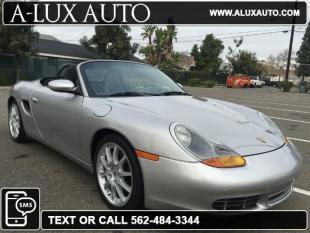 2000 Porsche Boxster for sale in Norwalk, CA