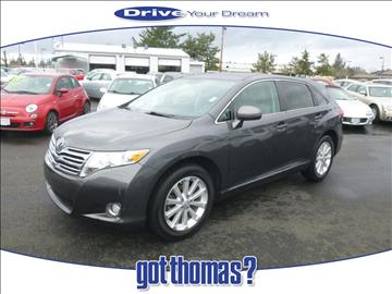 2009 Toyota Venza for sale in Hillsboro, OR