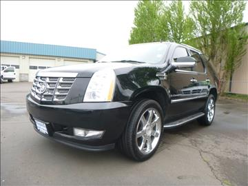2008 Cadillac Escalade for sale in Hillsboro, OR