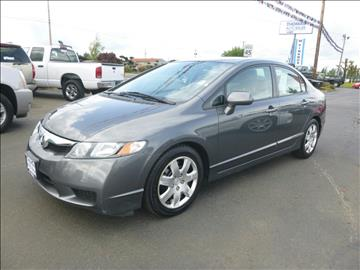 2011 Honda Civic for sale in Hillsboro, OR