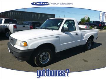 1998 Mazda B-Series Pickup for sale in Hillsboro, OR