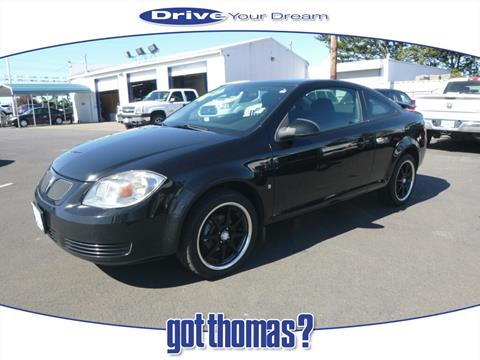 2008 Pontiac G5 for sale in Hillsboro, OR