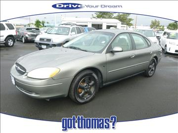2001 Ford Taurus for sale in Hillsboro, OR