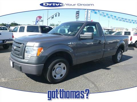 2009 Ford F-150 for sale in Hillsboro, OR