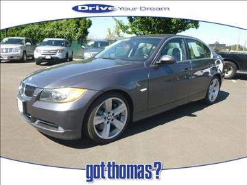 2007 BMW 3 Series for sale in Hillsboro, OR