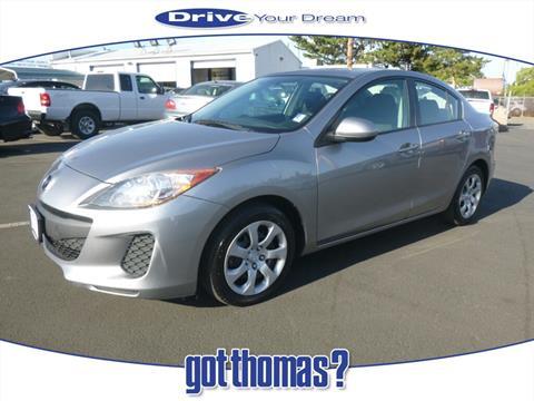 2012 Mazda MAZDA3 for sale in Hillsboro, OR