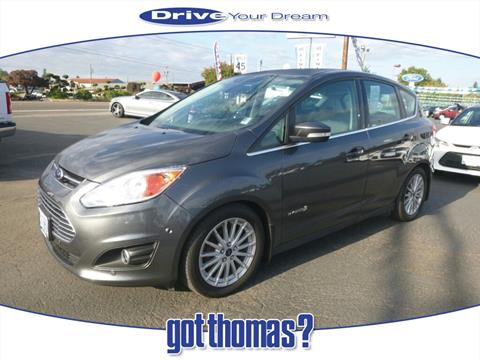 2015 Ford C-MAX Hybrid for sale in Hillsboro, OR