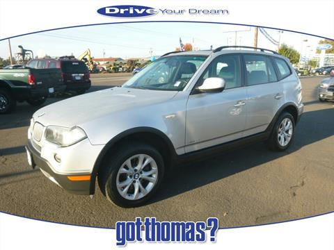 2010 BMW X3 for sale in Hillsboro, OR