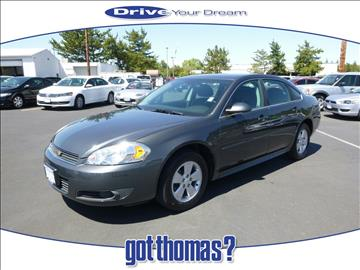 2011 Chevrolet Impala for sale in Hillsboro, OR