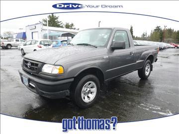 2008 Mazda B-Series Truck for sale in Hillsboro, OR