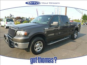 2007 Ford F-150 for sale in Hillsboro, OR