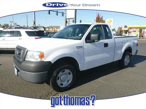 2006 Ford F-150 for sale in Hillsboro, OR