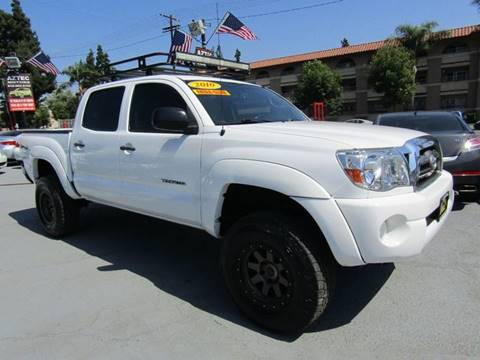 Toyota for sale in north hollywood ca for Aztec motors north hollywood