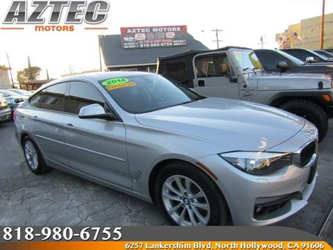 Bmw 3 series for sale in north hollywood ca for Aztec motors north hollywood