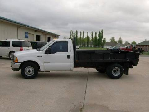 2000 Ford F-350 for sale in Portageville, MO
