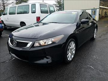 2010 Honda Accord for sale in Utica, NY