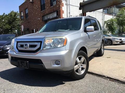 2010 Honda Pilot for sale in Utica, NY
