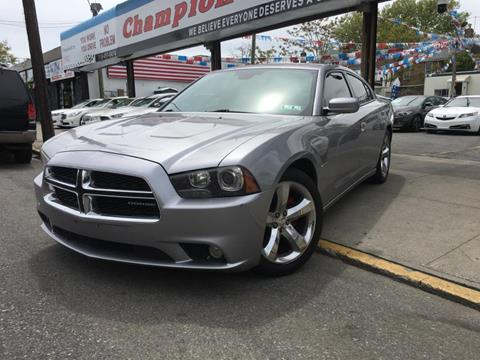 2011 Dodge Charger for sale in Utica, NY