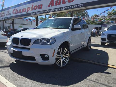 2013 BMW X5 for sale in Utica, NY