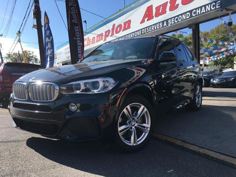2014 BMW X5 for sale in Utica, NY