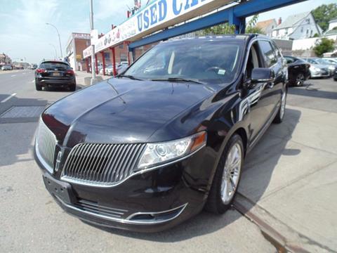 2013 Lincoln MKT for sale in Utica, NY