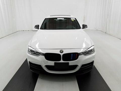 2015 BMW 3 Series for sale in Utica, NY