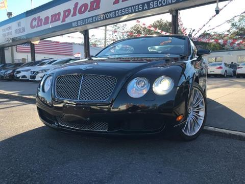 Bentley For Sale Carsforsale