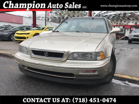 1993 Acura Legend for sale in Brooklyn, NY