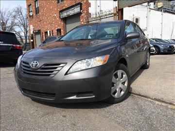 2007 Toyota Camry for sale in Utica, NY