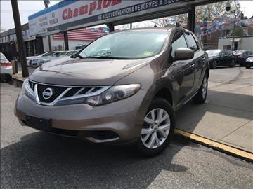 2011 Nissan Murano for sale in Utica, NY