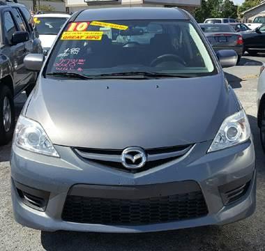2010 Mazda MAZDA5 for sale in Hazel Crest, IL